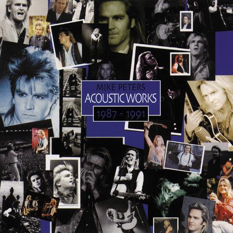 Acoustic Works - Blue