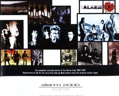 The Alarm Complete Collection