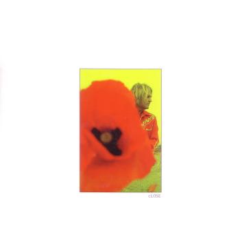 In The Poppy Field Bond #1