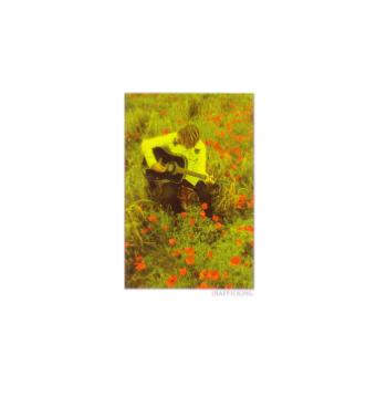 In The Poppy Fields Bond #3