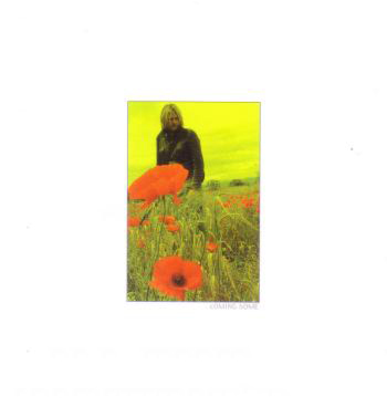 In The Poppy Fields Bond #5