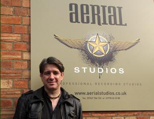 Aerial Studios