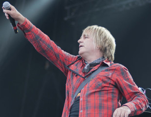 Mike Peters - Big Country