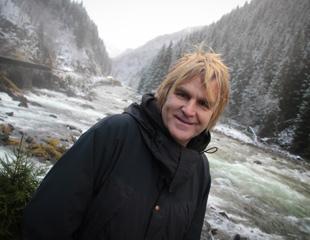 Mike Peters - Norway 2011