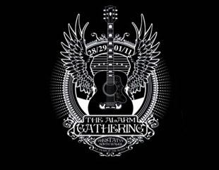 gatheringDVD