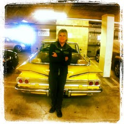 Mike Peters Interview