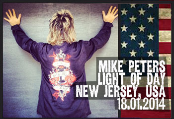Mike Peters Light Of Day