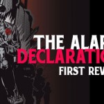 DECLARATION REVIEW