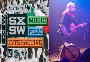 Mike Peters - SXSW 2014