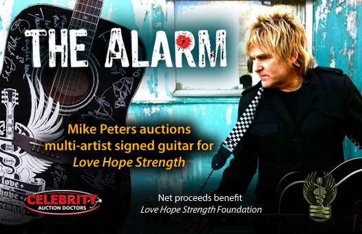 STRENGTH CHORDS by The Alarm @ Ultimate-Guitar.Com