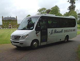 Scottish Bus