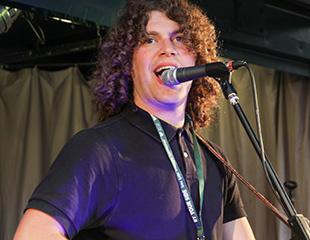 Chris Summerill