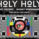 Holy Holy Tour