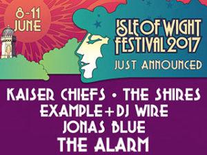 Isle Of Wight Festival 2017