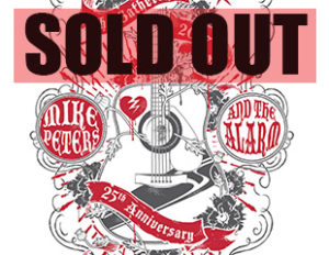 Gathering Sold Out